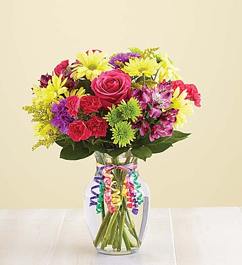 It's Your Day Bouquet in Camp Hill and Harrisburg PA, Pealers Flowers
