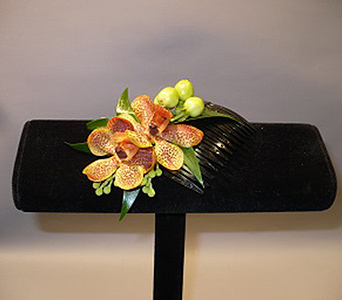 Hair Comb in San Diego CA, Mission Hills Florist