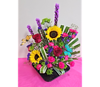 Zen in Lehigh Acres FL, Bright Petals Florist, Inc.