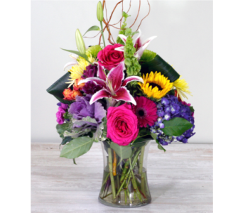 Fabulous in Merrick NY, Feldis Florists