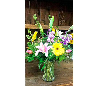 Lasting Impression in Boise ID, Hillcrest Floral