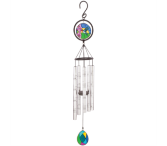 Friendship Windchime 35
