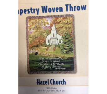 Hazel Church in Fayetteville GA, Our Father's House Florist & Gifts