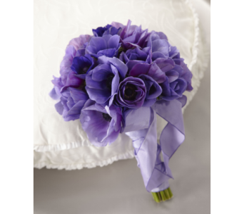 Purple Weddings 42 in Albuquerque NM, Silver Springs Floral & Gift