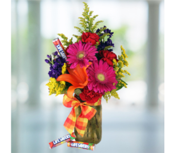 You're A Lifesaver in Indianapolis IN, George Thomas Florist