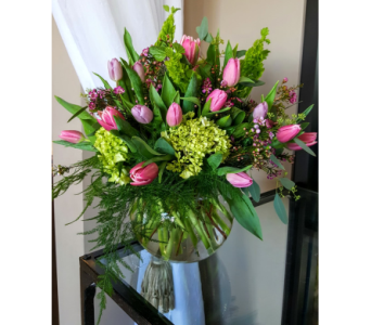 Dream of Spring  in Naperville IL, Naperville Florist
