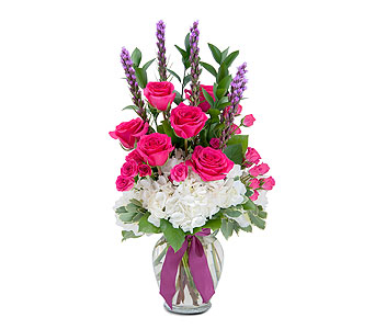 Mother's Genuine Love in Kingwood TX, Flowers of Kingwood, Inc.