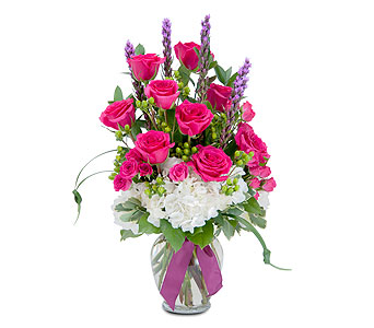 Mother's Perfect Love in Exton PA, Blossom Boutique Florist
