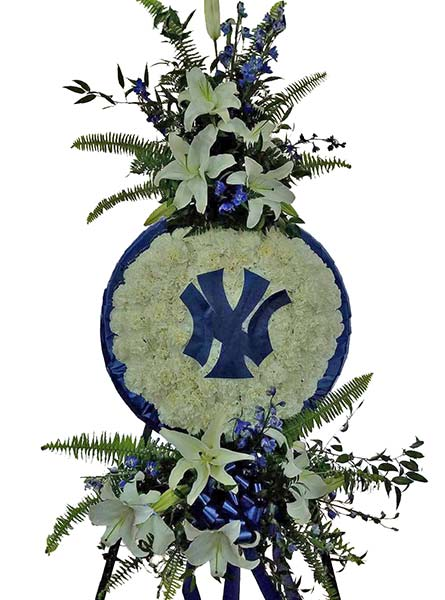 Take Me Out to the Ballgame in Scranton PA, Remick Floral & Gift