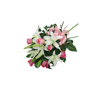 Luxurious Lilies and Roses in Markham ON, Freshland Flowers