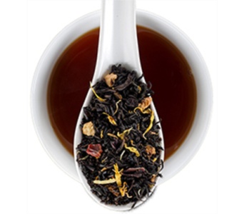 Pumpkin Spice Black Tea in Reno NV, Bumblebee Blooms Flower Boutique