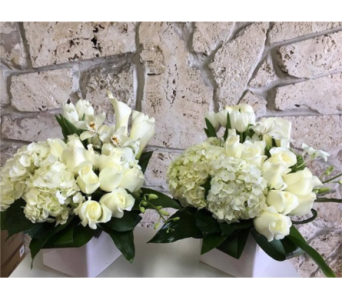 Custom in Miami Beach FL, Abbott Florist