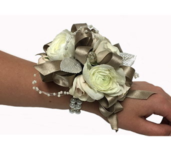 Kate Corsage in Las Vegas NV, Flowers By Michelle
