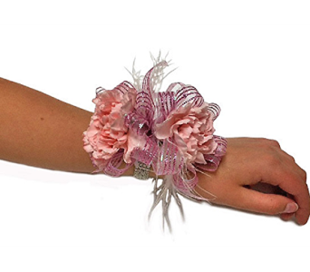 Kelly Corsage in Las Vegas NV, Flowers By Michelle