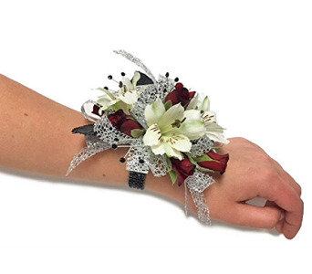 Miley Corsage in Las Vegas NV, Flowers By Michelle