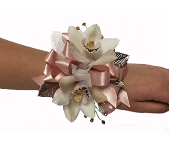 Blake Corsage in Las Vegas NV, Flowers By Michelle