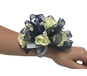 Haley Corsage in Las Vegas NV, Flowers By Michelle