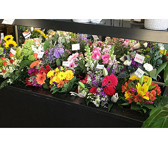 Designers Choice in Northfield MN, Forget-Me-Not Florist