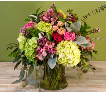 Graceful in Merrick NY, Feldis Florists