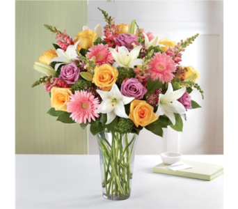 Sensational Spring Beauty in Pittsburgh PA, Eiseltown Flowers & Gifts