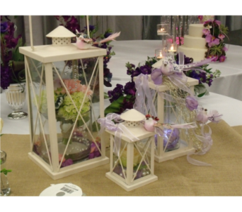 Custom Designs in Surrey BC, La Belle Fleur Floral Boutique Ltd.
