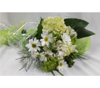 Barber's Serene Bouquet in Belleville ON, Barber's Flowers Ltd