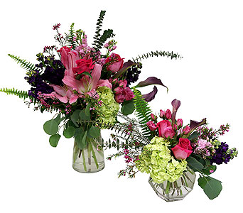 Luxe Collection in Detroit and St. Clair Shores MI, Conner Park Florist