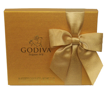 Small Godiva Chocolates in Monroe MI, Monroe Florist