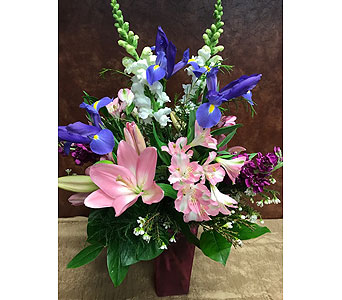 Mother's Day in New Hartford NY, Village Floral