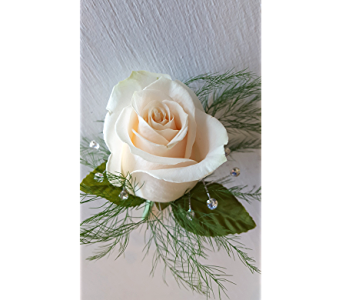 BOUTONNIERE in The Villages FL, The Villages Florist Inc.