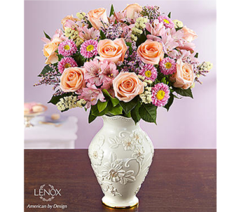 All My Love in Lenox® dans Watertown CT, Agnew Florist