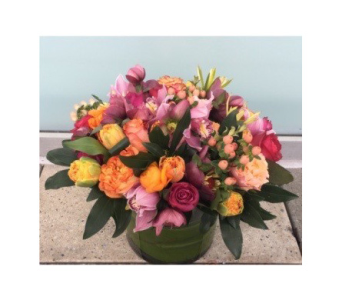 A Mother's Love Bouquet in Bellevue WA, CITY FLOWERS, INC.