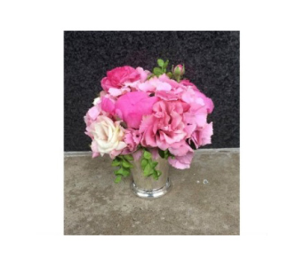 Beautiful Mother Bouquet in Bellevue WA, CITY FLOWERS, INC.