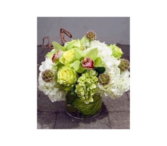 Mommy Bouquet in Bellevue WA, CITY FLOWERS, INC.