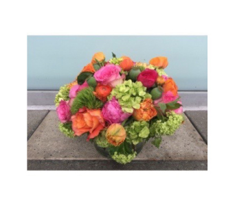 Mother�s Favorite Chid Bouquet in Bellevue WA, CITY FLOWERS, INC.