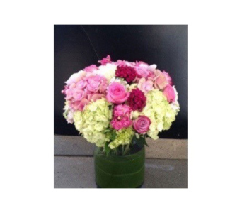 Mothers Garden Bouquet in Bellevue WA, CITY FLOWERS, INC.