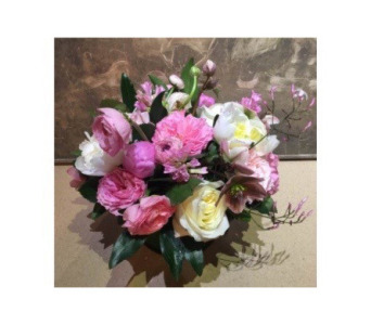 MOTHERS KISS BOUQUET in Bellevue WA, CITY FLOWERS, INC.