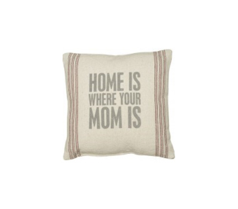 The Perfect Pillow for MOM in Bellevue WA, CITY FLOWERS, INC.