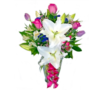 Elegance in Bend OR, All Occasion Flowers & Gifts