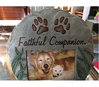 Pet Memorial in Fayetteville GA, Our Father's House Florist & Gifts