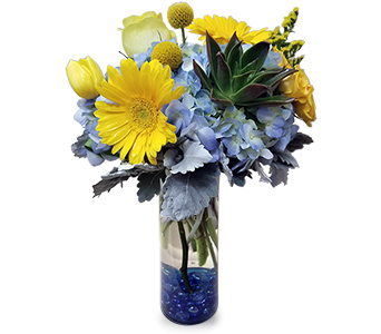Unconditional Love in Fort Worth TX, TCU Florist