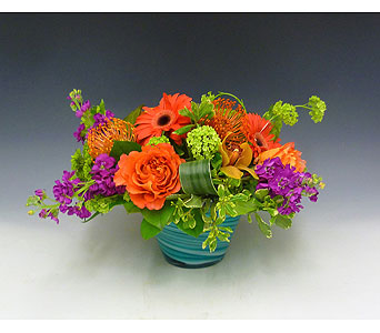 Bright Mom! in Kirkland WA, Fena Flowers, Inc.