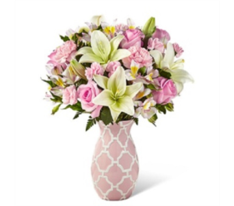 The FTD Perfect Day Bouquet in Lebanon OH, Aretz Designs Uniquely Yours