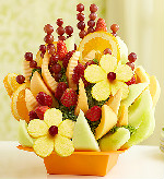 Fruit Splendor in Round Rock TX, Heart & Home Flowers