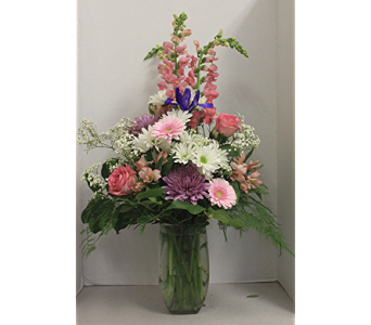 To Mom With Love in Lewistown PA, Deihls' Flowers, Inc