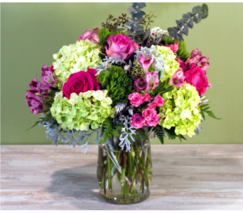 Tenderness in Merrick NY, Feldis Florists