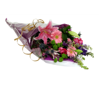 Presentation Bouquet in Detroit and St. Clair Shores MI, Conner Park Florist