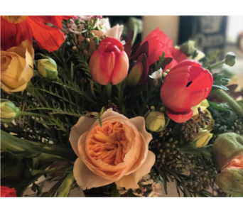 Hand Picked by Your Designer in Ogden UT, Lund Floral