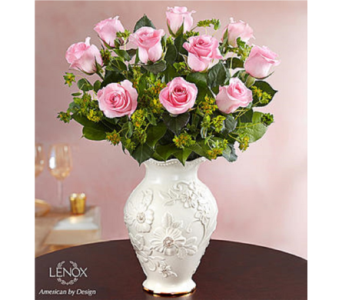 Lovely Roses in Lenox in Huntington WV, Archer's Flowers and Gallery