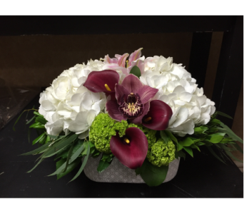 Over the Top in Stouffville ON, Stouffville Florist , Inc.